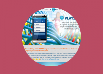 PlaySafe Website
