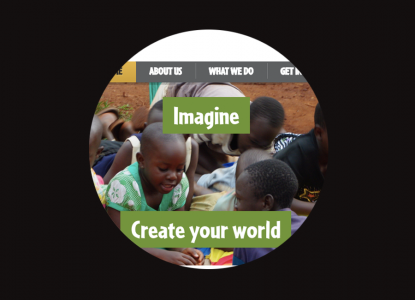 East African Playgrounds Website