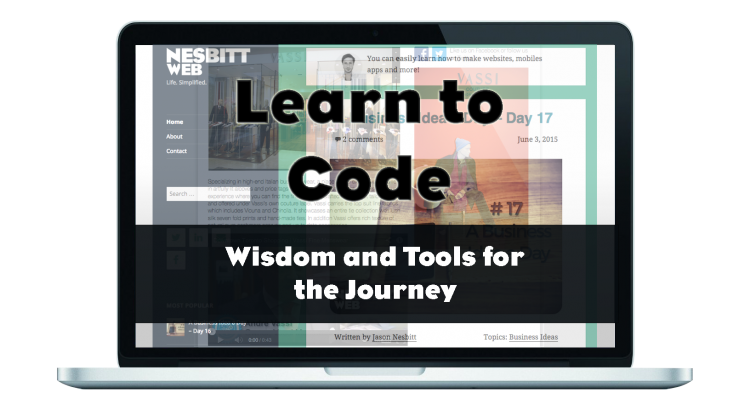 Learn to Code with Award Winning Computer Scientist
